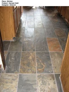 Completed porcelain tile floor with a pinwheel pattern layout | New ...