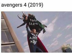 credits marvel_dc_p # spiderman Memes Marvel, Dc Memes, Marvel Funny, Marvel Dc Comics, Marvel Avengers, Film Serie, Guardians Of The Galaxy, Tony Stark, Stucky