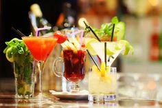 Cocktail Masterclass at Hilton Canary Wharf