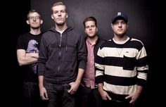 The Swellers have released the music video for Inside My Head below.