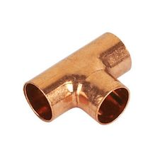 Endex N24 Equal Tees 15 x 15 x 15mm 10 Pack 28307 Use on all direct and indirect hot and cold domestic water services. For commercial and industrial applications. http://www.MightGet.com/april-2017-1/endex-n24-equal-tees-15-x-15-x-15mm-10-pack-28307.asp