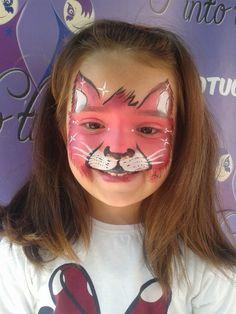 Cumpleaños, fiestas infantiles, comuniones...en todas las celebraciones hemos tenido éxito con nuestro taller de maquillaje infantil fantasía...