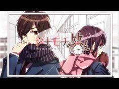 ┗|∵|┓ヤキモチの答え/HoneyWorks feat.GUMI