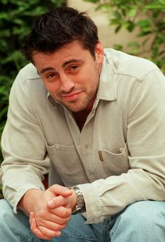 Matt LeBlanc How ya doin? Friends Season 10, Joey Friends, Friends Cast, Friends Moments, Friends Series, Friends Tv Show, Friends In Love, Joey Tribbiani, Matt Leblanc