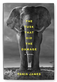 Navigate the high-stakes world of the ivory trade with the novel's inedible narrators, among them an orphaned elephant known for goring and burying his victims.
