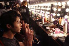 """Résultat de recherche d'images pour """"fashion backstage"""""""