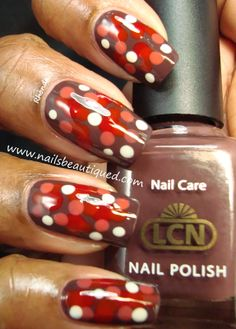 Hot Chocolate and Spice | Nails Beautiqued