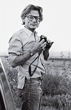 """If a day goes by without my doing something related to photography, it's as though I've neglected something essential to my existence, as though I had forgotten to wake up."" ~Richard Avedon"