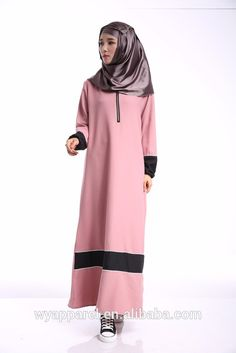 40a10dca680d7 Check out this product on Alibaba.com APP New Design Malaysia Modest Muslim  Clothing Islamic Clothing Modest Dresses