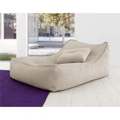 Paola Lenti Float Lounge Chair from Karkula