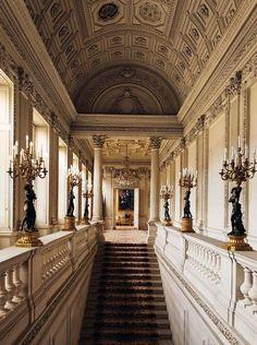 Hotel de Paris, Monaco by Eva0707