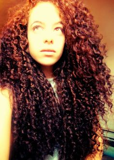 Ana is Naturally Glam!   Curly Nikki   Natural Hair Care