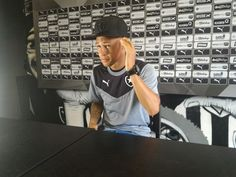 BotafogoDePrimeira: Pronto para voltar, Neilton prevê dificuldades par...