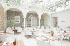 Moreyra House Astrid y Gastón Restaurant by 51-1 arquitectos, Lima – Peru » Retail Design Blog