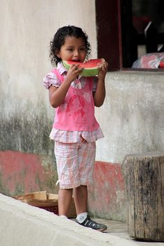Lanquin, Guatemala by AndreZ, via Flickr