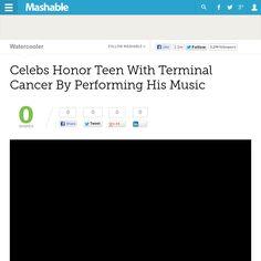 http://mashable.com/2013/05/09/zach-sobiech/ ... | #Indiegogo #fundraising http://igg.me/at/tn5/