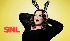 Melissa McCarthy - Love her !    Another lady to make us chubby girls proud !