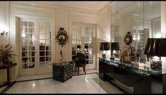 #style #decor #luxury #livingroom  #hallway #gorgeous #architecture #unique #style #interiordesign #decor #dreamhouse #luxuryhomes#decor#design #style - posted by decor magazine https://www.instagram.com/luxury___decor - See more Luxury Real Estate photos from Local Realtors at https://LocalRealtors.com/stream