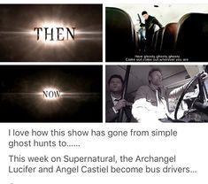 #Supernatural #SPN #SupernaturalMemes #Season 13