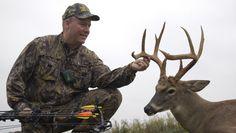 Milestone Reached as Deer