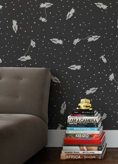 Astrobots by Aimee Wilder: It's a paper perfect for kids (and rocket scientists, astronauts, astronomers, daydreamers and assorted other adults).