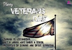Veterans day come to take place on November 11. On this occasion, here, These Happy Veterans Day 2014 Quotes Sayings honor our former military members in a deeply touching