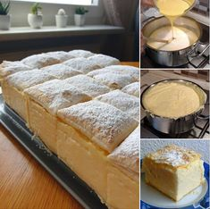 Baking Recipes, Cookie Recipes, Dessert Recipes, Food N, Good Food, Homemade Oven Cleaner, Puff Pastry Desserts, Bosnian Recipes, Torte Recipe