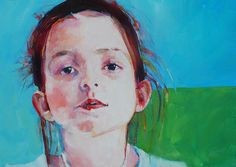 littel russian girl by ruthie ann, via Flickr