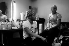 Biffy Clyro - Live Photo Blog #BiffyLive