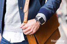 What outfits does the Apple Watch go with? We tested it out with six springtime looks you'll die for.