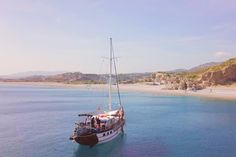 My biggest passions in life are Filmmaking and Travel. So when I got the opportunity to do both with Summer Dreams Daily Cruises in Rhodes I knew I'd have an experience I'd never forget.