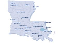 Page with info and activities for Louisiana I need to look at this some more before next semester.