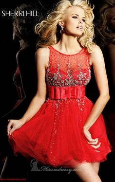 Sherri Hill 2938 Dress -