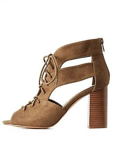 Shop All Shoes | Charlotte Russe