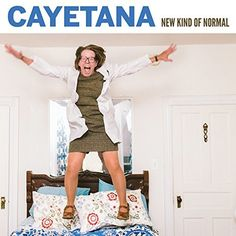 Cayetana - New Kind of Normal (2017)