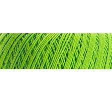 Circulo Yarns Clea 5203 Lime 100% Mercerized Cotton Darning, Thread Crochet, Yarns, Lime, Cotton, Limes, Crochet Yarn, Chrochet, Knitting