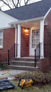 Pro #195103 | Best Handyman | Wauwatosa, WI 53226 Outdoor Decor, Home Decor, Decoration Home, Room Decor, Home Interior Design, Home Decoration, Interior Design