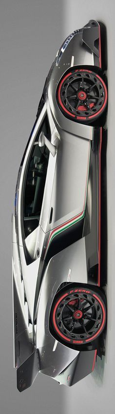 Lamborghini Veneno / TechNews24h.com