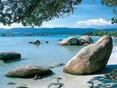 La Haute-Corse touristique