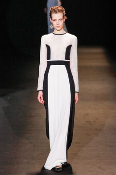 FALL 2013 READY-TO-WEAR  Alberta Ferretti