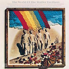 Music Bright 8 Track<<the Statler Brothers<<10th Anniversary #112