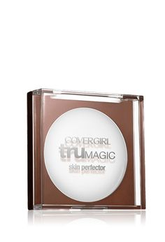 Covergirl True Magic:  This clear balm just came out. The texture and finish is flawless. Put it on under my make-up and six hours later (no touch-ups) I was still shine-free!