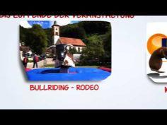 Ihr Eventpartner im Großraum Stuttgart. Mieten Sie bei uns Eventmodule wie Bullriding - Rodeo - Surfsimulator - Kartbahn - Hüpfburgen - Riesenkicker - XXLKicker - Photobooth - Torwand - Popcornmaschine - Slusheismaschine - Zuckerwattemaschine ... Alles zum Mieten und Leihen ab Stuttgart - Reutlingen - Ludwigsburg Wir haben die passende Hüpfburg für Ihre Veranstaltung. Besuchen Sie uns auf http://www.lamaya.de