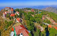 #Solan is the district headquarters of #Solan district in the Indian state of #Himachal Pradesh. The largest Municipal Council of #Himachal Pradesh, it is located 46 kilometres south of the state capital, #Shimla. At an average elevation of 1,600 metres.