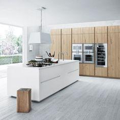 Cloe, Gian Vittorio Plazzogna per Cesar #kitchen #home #furniture