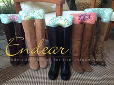 Boots Up by Endear Me Boot Stuffers Handmade Boot Trees Custom Order boot holder, boot stuffer, riding boots