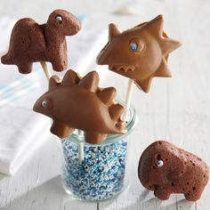 Silikon-Backform Cake Pops Dino-Freunde HABA 301156 online bestellen - JAKO-O