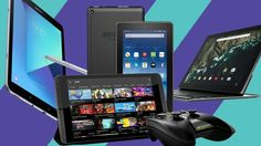 The Best Android Tablets Best Android Tablet, Android Watch, Best Of Netflix, Watch Netflix, Ipad Rules, Arcade Games, Apple Watch, Good Things, Weird