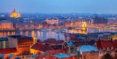 Hongrie destination 2016 pas cher