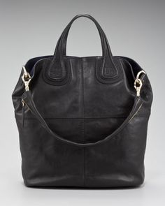 Nightingale Shopper by Givenchy at Bergdorf Goodman.